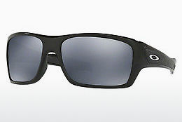 Ophthalmic Glasses Oakley TURBINE (OO9263 926308) - Black