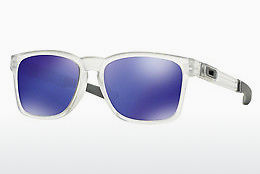 Ophthalmic Glasses Oakley CATALYST (OO9272 927205) - Transparent, White