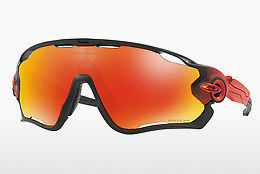 Ophthalmic Glasses Oakley JAWBREAKER (OO9290 929023) - Red, Green