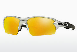 Ophthalmic Glasses Oakley FLAK 2.0 (OO9295 929502) - Silver