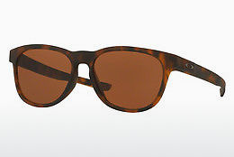 Ophthalmic Glasses Oakley STRINGER (OO9315 931502) - Brown, Havanna