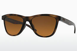 Ophthalmic Glasses Oakley MOONLIGHTER (OO9320 932004) - Brown, Havanna