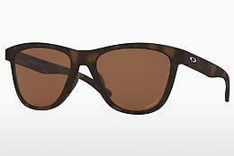 Ophthalmic Glasses Oakley MOONLIGHTER (OO9320 932017) - Brown, Havanna