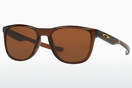 Ophthalmic Glasses Oakley Trillbe X (OO9340 934006) - Brown