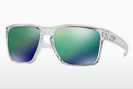 Ophthalmic Glasses Oakley SLIVER XL (OO9341 934102) - Transparent, White