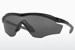 Ophthalmic Glasses Oakley M2 FRAME XL (OO9343 934301) - Black