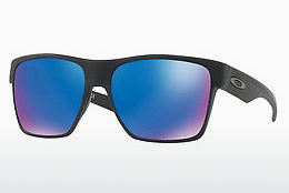 Ophthalmic Glasses Oakley Twoface Xl (OO9350 935005) - Black