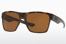 Ophthalmic Glasses Oakley Twoface Xl (OO9350 935006) - Brown, Havanna