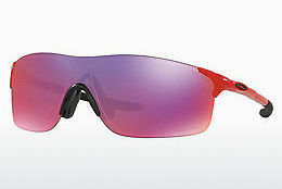 Ophthalmic Glasses Oakley Evzero Pitch (OO9383 938305) - Red