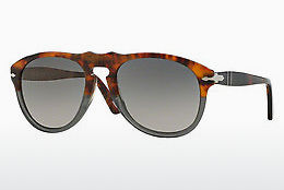 Ophthalmic Glasses Persol PO0649 1023M3 - Brown, Havanna