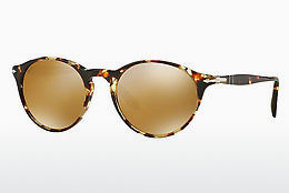 Ophthalmic Glasses Persol PO3092SM 9040W4 - Brown, Havanna