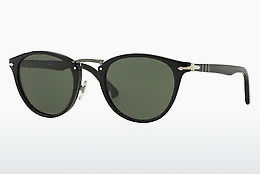 Ophthalmic Glasses Persol PO3108S 95/31 - Black