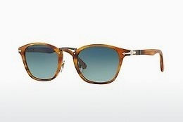 Ophthalmic Glasses Persol PO3110S 960/S3 - Brown, Havanna