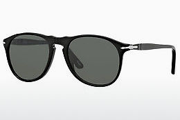 Ophthalmic Glasses Persol PO9649S 95/58 - Black