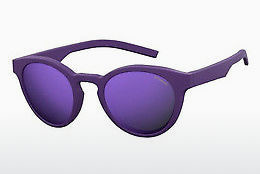 Ophthalmic Glasses Polaroid PLD 7021/S B3V/MF - Purple