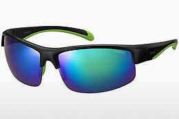Ophthalmic Glasses Polaroid Sports PLD 7019/S 7ZJ/5X - Black, Green