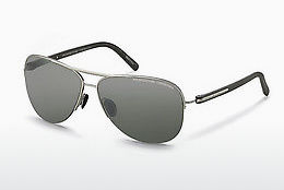 Ophthalmic Glasses Porsche Design P8569 D - Grey