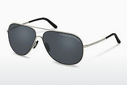 Ophthalmic Glasses Porsche Design P8605 C - Silver