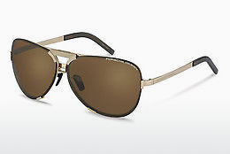 Ophthalmic Glasses Porsche Design P8678 C