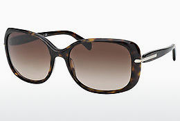 Ophthalmic Glasses Prada PR 08OS 2AU6S1 - Brown, Havanna