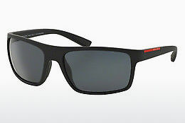 Ophthalmic Glasses Prada Sport PS 02QS DG05Z1 - Black