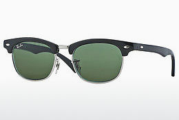 Ophthalmic Glasses Ray-Ban Junior Junior Clubmaster (RJ9050S 100/71) - Black