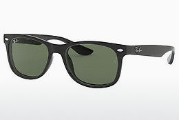 Ophthalmic Glasses Ray-Ban Junior Junior New Wayfarer (RJ9052S 100/71) - Black