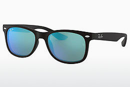 Ophthalmic Glasses Ray-Ban Junior Junior New Wayfarer (RJ9052S 100S55) - Black