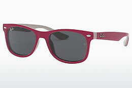 Ophthalmic Glasses Ray-Ban Junior Junior New Wayfarer (RJ9052S 177/87) - Red