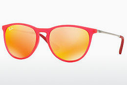 Ophthalmic Glasses Ray-Ban Junior RJ9060S 70096Q - Orange