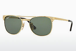 Ophthalmic Glasses Ray-Ban Junior RJ9540S 223/9A - Gold