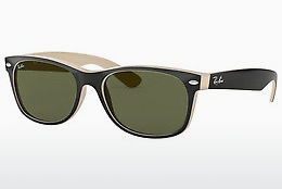 Ophthalmic Glasses Ray-Ban NEW WAYFARER (RB2132 875) - Black