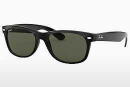 Ophthalmic Glasses Ray-Ban NEW WAYFARER (RB2132 901/58) - Black