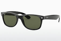 Ophthalmic Glasses Ray-Ban NEW WAYFARER (RB2132 901) - Black
