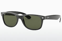 Ophthalmic Glasses Ray-Ban NEW WAYFARER (RB2132 901L) - Black