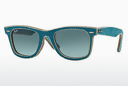 Ophthalmic Glasses Ray-Ban WAYFARER (RB2140 11644M) - Blue
