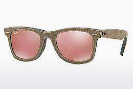 Ophthalmic Glasses Ray-Ban WAYFARER (RB2140 1193Z2) - Brown