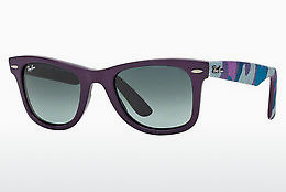 Ophthalmic Glasses Ray-Ban WAYFARER (RB2140 606471) - Purple