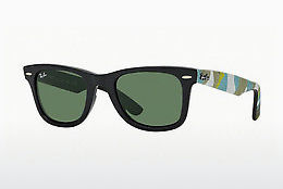 Ophthalmic Glasses Ray-Ban WAYFARER (RB2140 6065) - Black