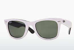 Ophthalmic Glasses Ray-Ban Wayfarer (RB2140 956) - White