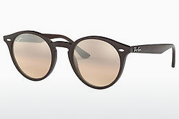 Ophthalmic Glasses Ray-Ban RB2180 62313D - Brown