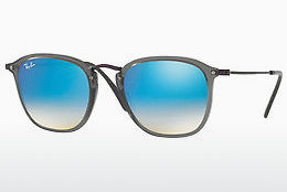 Ophthalmic Glasses Ray-Ban RB2448N 62554O - Transparent, Grey