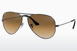 Ophthalmic Glasses Ray-Ban AVIATOR LARGE METAL (RB3025 004/51) - Grey