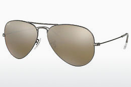 Ophthalmic Glasses Ray-Ban AVIATOR LARGE METAL (RB3025 029/30) - Grey
