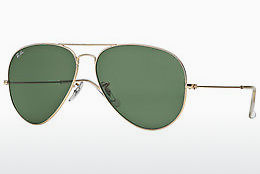 Ophthalmic Glasses Ray-Ban AVIATOR LARGE METAL II (RB3026 L2846) - Gold