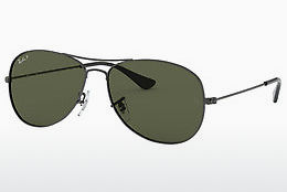 Ophthalmic Glasses Ray-Ban COCKPIT (RB3362 004/58) - Grey