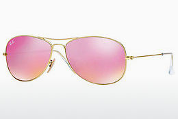Ophthalmic Glasses Ray-Ban COCKPIT (RB3362 112/4T) - Gold