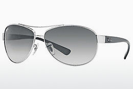Ophthalmic Glasses Ray-Ban RB3386 003/8G - Silver