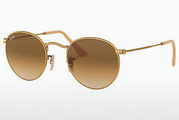 Ophthalmic Glasses Ray-Ban ROUND METAL (RB3447 112/51) - Gold
