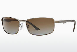 Ophthalmic Glasses Ray-Ban RB3498 029/T5 - Grey